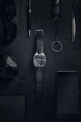 Uhren Editorial