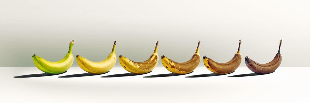 Bananen Sequenz