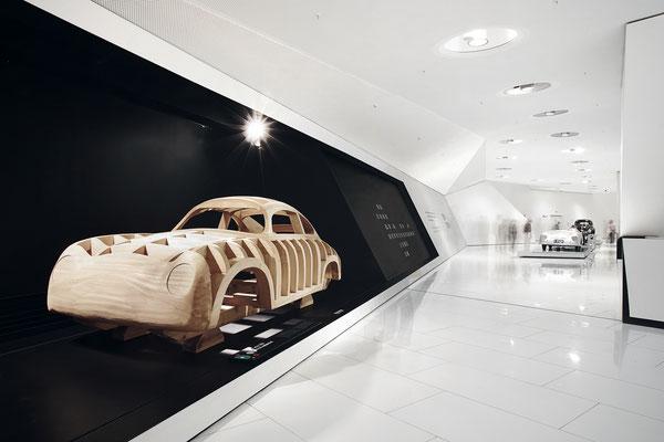 Porsche Museum Stuttgart | #3