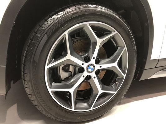 BMWガラスコーティング岡山