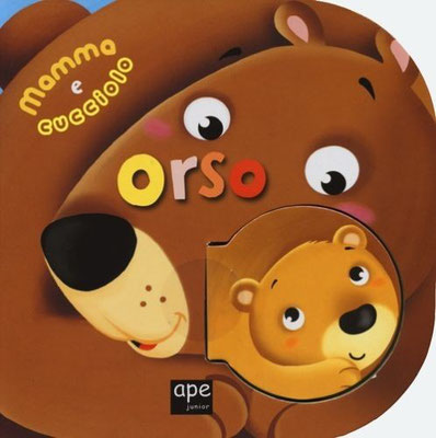 ORSO - APE JUNIOR