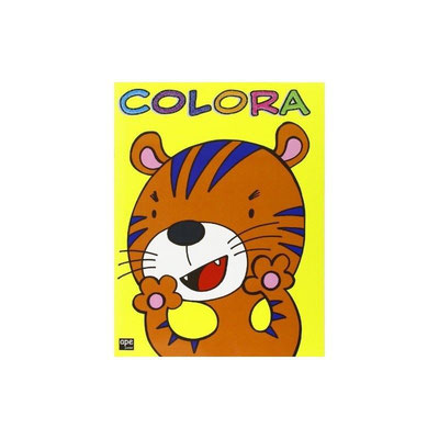 COLORA - APE JUNIOR