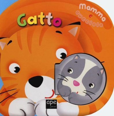 GATTO - APE JUNIOR