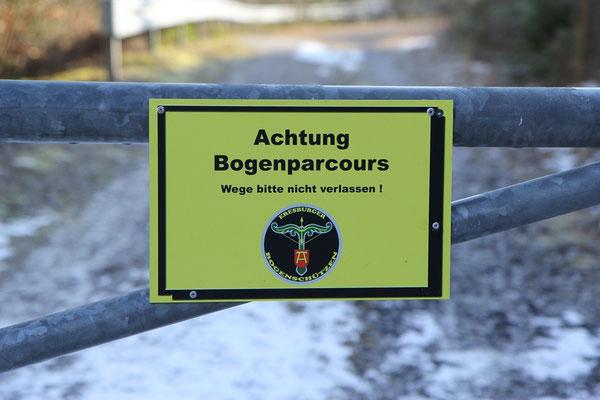 Bogenparcours Marsberg