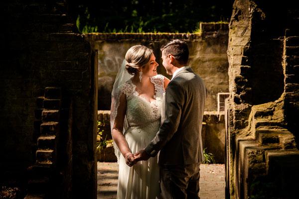 Bruidsfotografie Noord Brabant