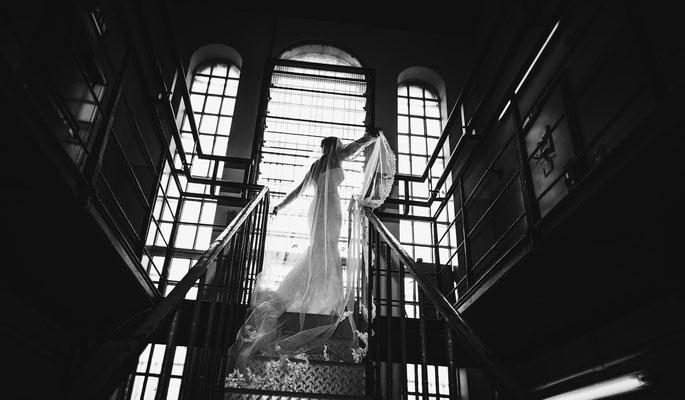 Fotoshoot locatie bruiloft