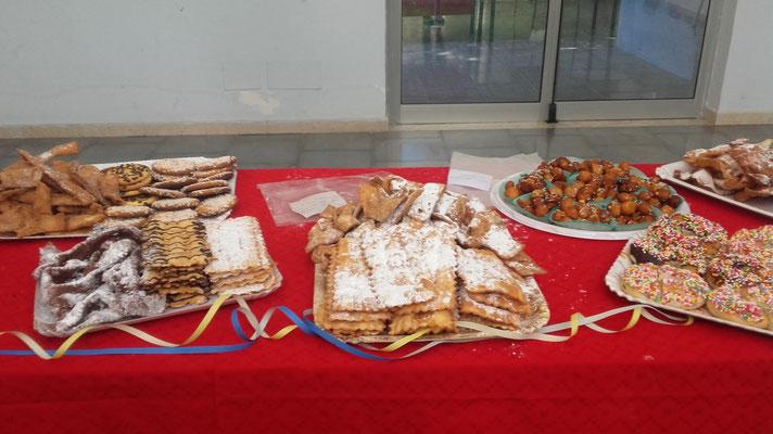 Carnevale al Plesso Lauri - Scuola Media C. Guastella Misilmeri