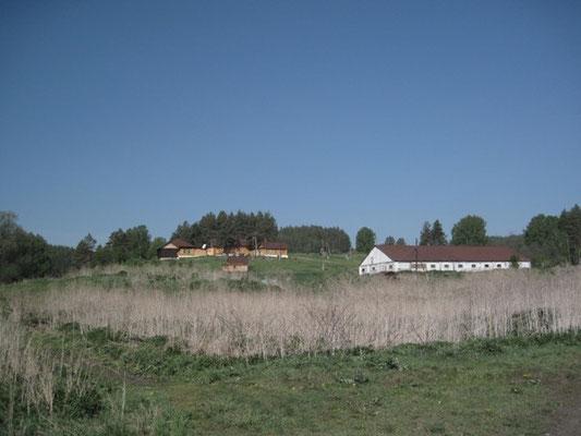 конно-туристическая база
