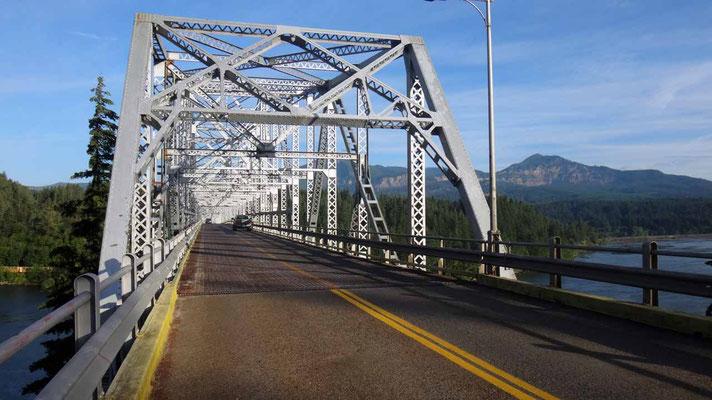 Pont des Dieux