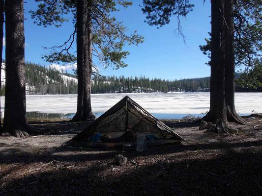 merveilleux camp