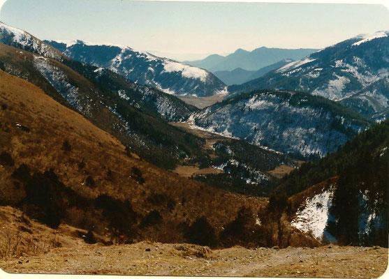 Vallée de Dhorpatan