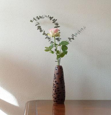 Banksiavase - Werkstatt Lebendiges Holz - Ralph Reinhold