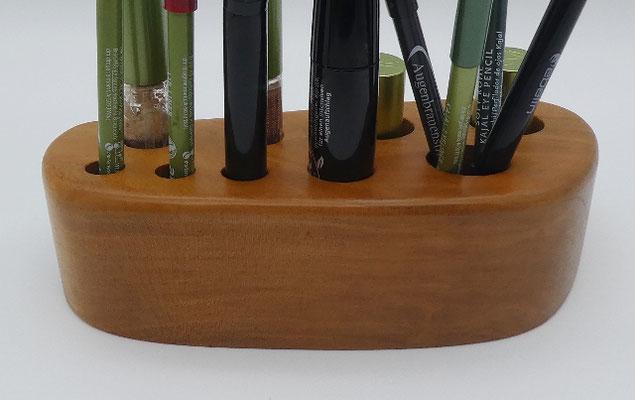 Kosmetikständer aus Kirsche