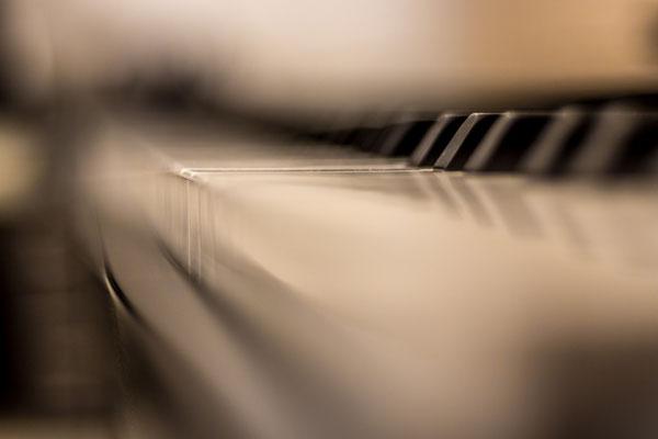 Piano. Foto: Leon Ehmke