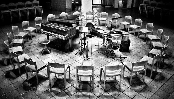 10 Jahre Jazz im Pool, Wolfsburg (by Frowin Ickler)
