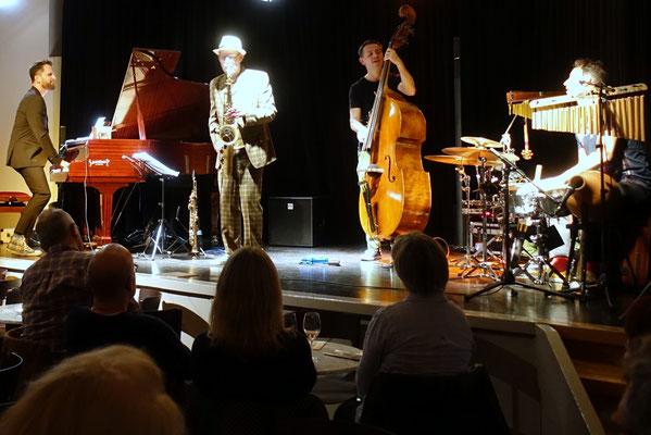 Foto by Jazzclub Ludwigsburg 2017