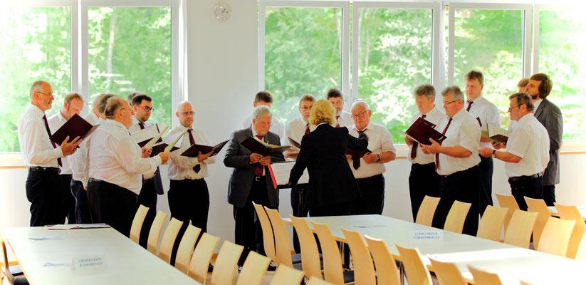 Gesangverein Alfeld