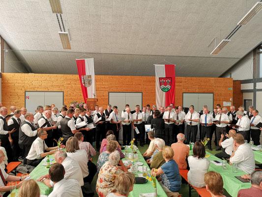 Sängergruppe Albachtal