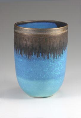 Seawash vase