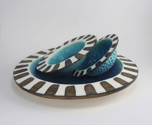 Beach bowls