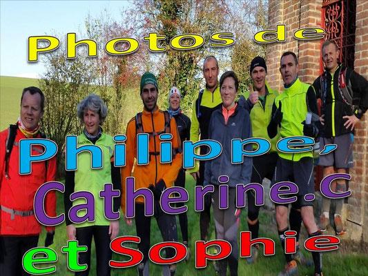Sortie à Estrées/Noye avec JPh (dép80 - 10/17/19km - Sam28/11/2015)