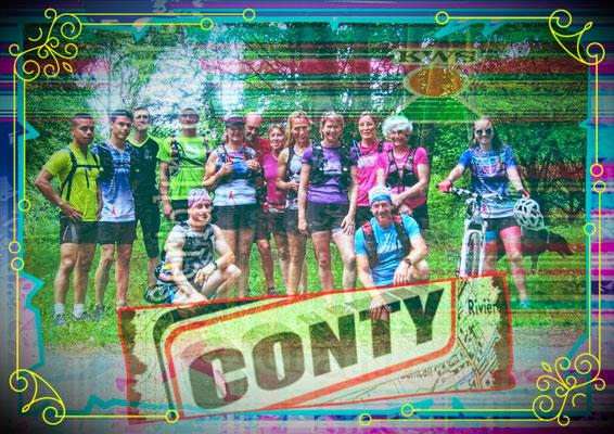 Sortie à Conty avec JPh (dép80 - 9/17km - Ven31/05/2019)