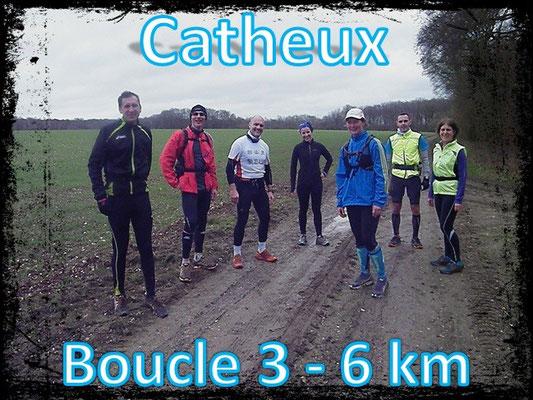 Sortie à Catheux avec JPh (dép60 - 6km - Sam28/03/2015)