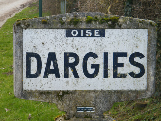 Sortie à Dargies avec Martin - Photos de David & Benoît (dép60 - 16km - Dim01/03/2015)