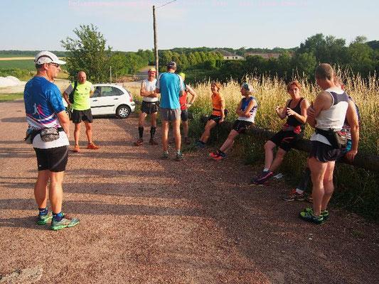 Sortie au Bois Magneux avec Martin (Cottenchy - dép80 - 10/13km - Sam04/07/2015)