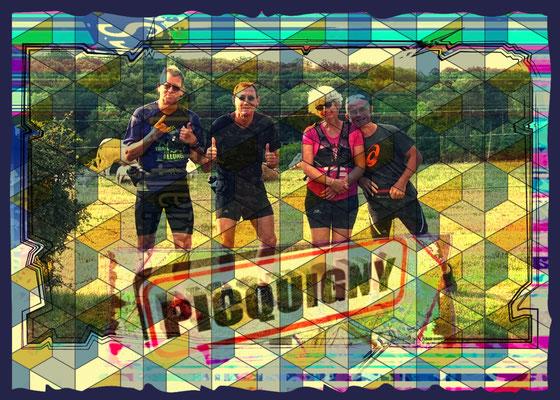 Sortie à Picquigny avec Martin (dép80 - 15/17km - Sam13/07/2019)