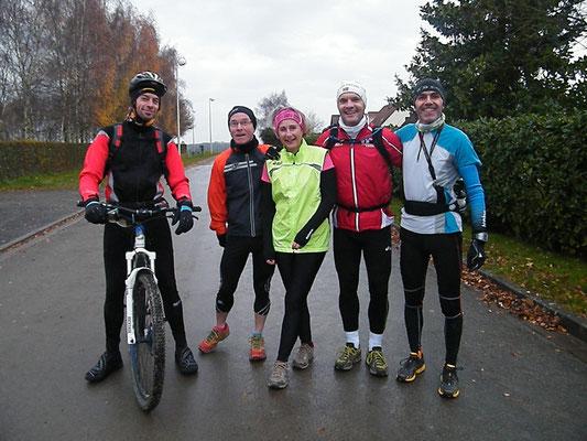 Sortie à Rumigny avec JPh (dép80 - 15km - Sam07/12/2013)