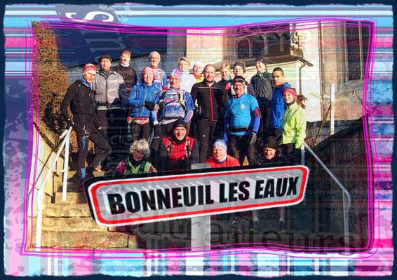 Sortie à Bonneuil les Eaux avec JPh (dép60 - 14/18km - Sam16/02/2019)