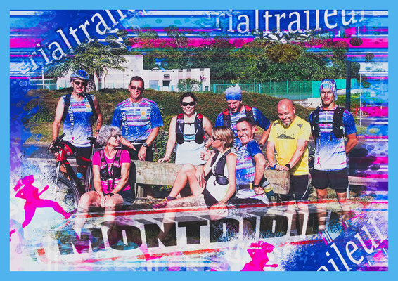 Sortie à Montdidier avec Séb (dép80 - 16km - Sam20/06/2020)