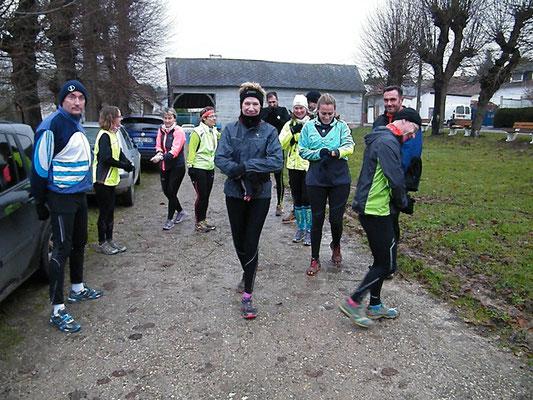 Sortie à Cottenchy avec Martin (dép80 - 10/15km - Dim04/01/2015)