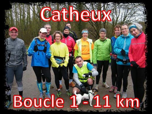 Sortie à Catheux avec JPh (dép60 - 11km - Sam28/03/2015)