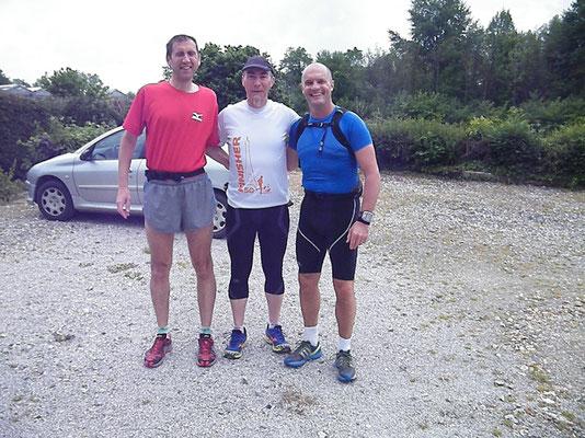 Sortie à Loeuilly avec David (dép80 - 20km - Ven30/05/2014)
