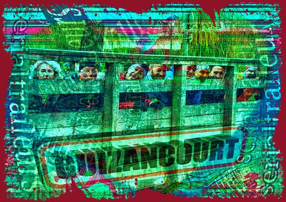 Sortie à Guizancourt avec JPh (dép80 - 13/15/18km - Sam14/03/2020)