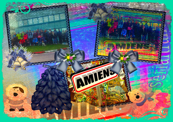 """""""Pêle-mêle"""", sortie à Amiens avec Martin&J-Pierre (dép80 - 10/16/20km - Sam04/01/2020"""
