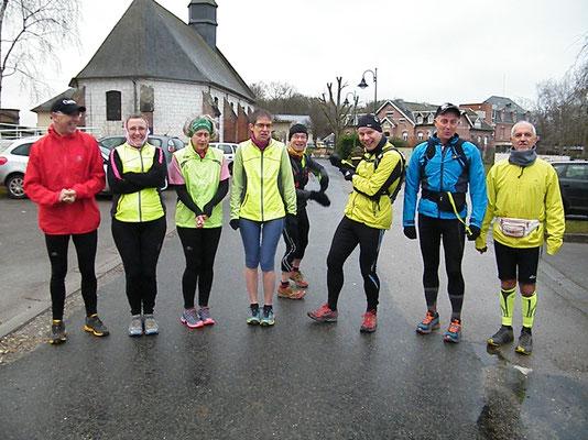 Sortie à Frocourt avec Martin (dép80 - 15+3km - Dim16/02/2014)