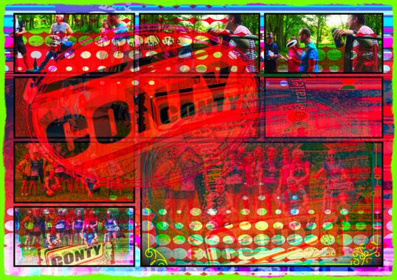 """Album """"BD"""", sortie à Conty avec JPh (dép80 - 9/17km - Ven31/05/2019)"""