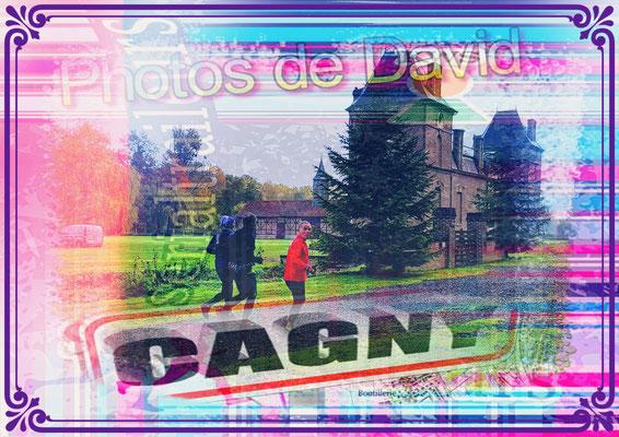 Sortie à Cagny avec Martin - Photos de David (dép80 - 15km - Sam09/11/2019)