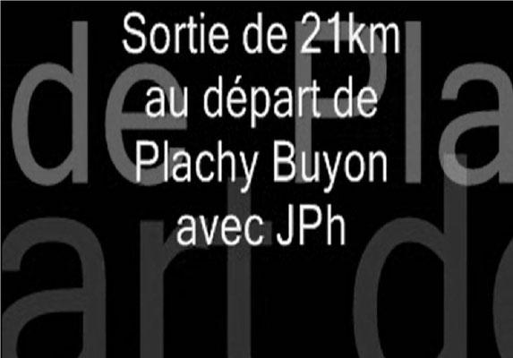 Sortie Nature au départ de Plachy-Buyon avec JPh (dép80 - 21km - Sam22/02/2014)
