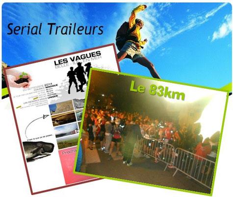 Trail de Belle Île en Mer (Le Palais - dép56 - 14/15/45/83km - Sam20/09/2014)