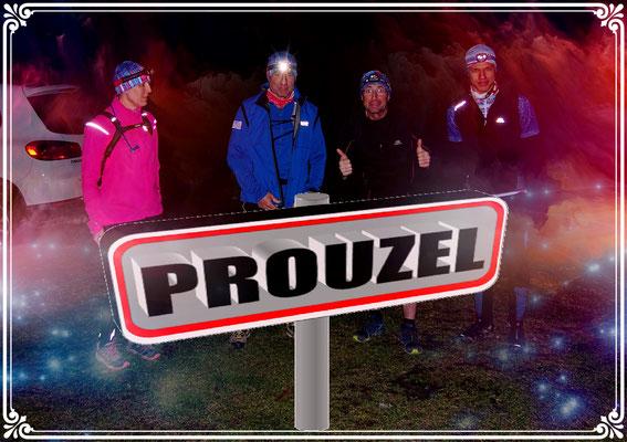 Sortie à Prouzel avec JPh (dép80 - 16km - Ven01/03/2019)