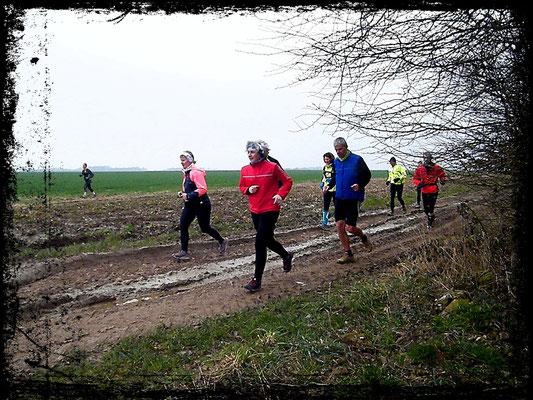 Sortie à Thoix avec Martin (dép80 - 18km - Dim15/03/2015)