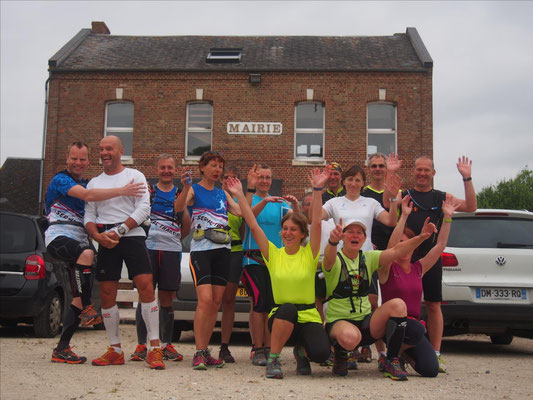 Sortie à Soues avec Martin (dép80 - 18km - Sam13/06/2015)