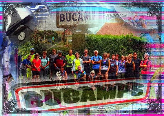Sortie à Bucamps avec Badette&Martin (dép60 - 12/17/19km - Sam19/09/2020)