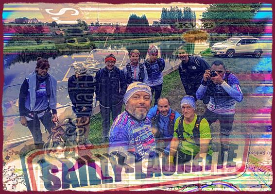 Sortie à Sailly-Laurette avec JPh (dép80 - 10/15km - Sam26/09/2020)