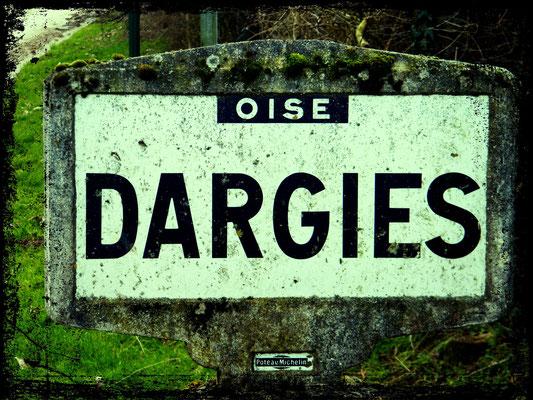 Sortie à Dargies avec Martin - Photos retravaillées de David & Benoît (dép60 - 16km - Dim01/03/2015)