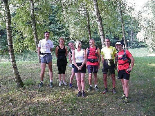 Sortie à Catheux avec Martin (dép60 - 9+12km - Dim21/07/2013)